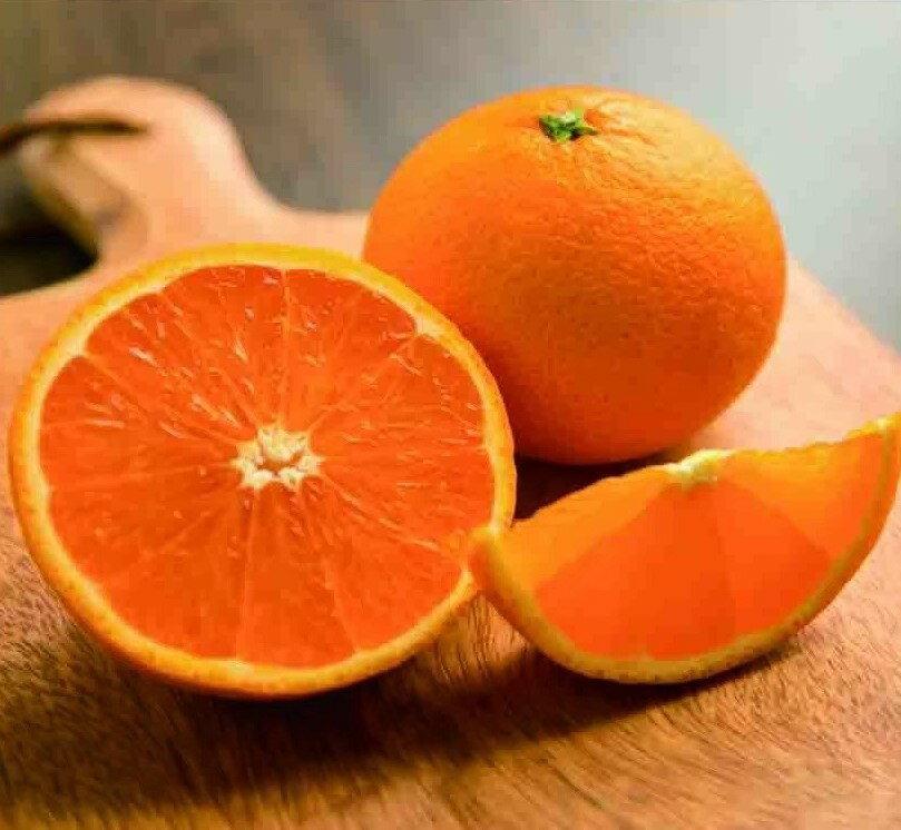 【ふるさと納税】和歌山県有田産 清見オレンジ 約5kg※2021年3月上旬〜4月中旬頃順次発送予定画像