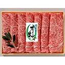 【ふるさと納税】オリーブ牛ロースすき焼き 500g 【お肉・鶏肉・すき焼き】