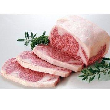 プレミアム黒毛和牛[オリーブ牛]サーロイン1本(半頭分相当) [オリーブ牛]