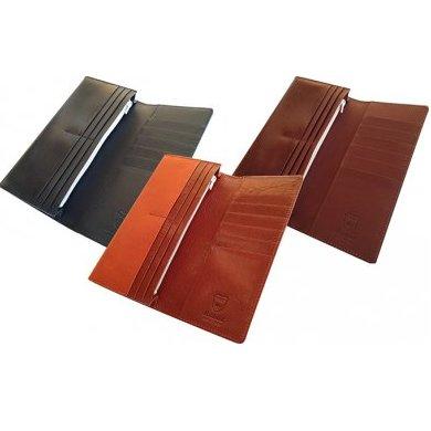 【ふるさと納税】日本製革財布(栃木レザー) 【ファッション小物・財布】