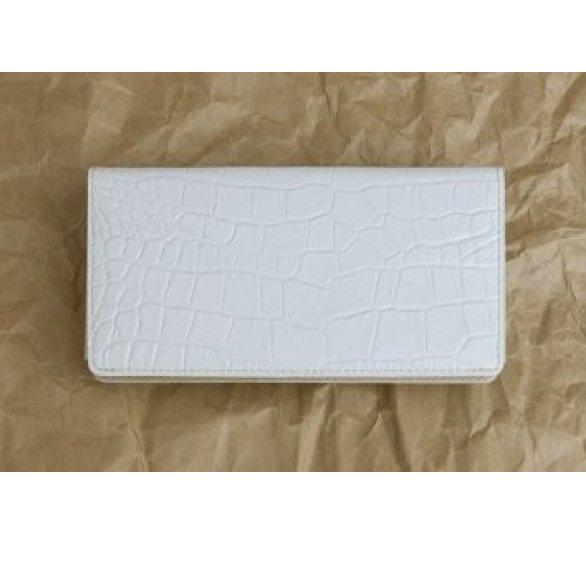 【ふるさと納税】日本製コンパクト革財布【Ollet】 【ファッション小物・財布】