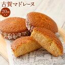 【ふるさと納税】古賀マドレーヌ 20個入り マドレーヌ 洋菓...