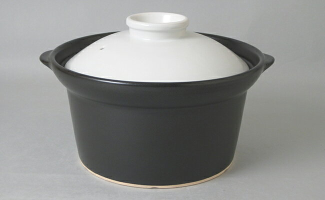 有田焼 直火・電子レンジ対応炊飯器「炊っくん」2合炊