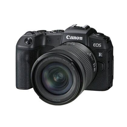 キヤノンミラーレスカメラEOS RP・RF24-105 IS STM レンズキット 家電 写真 正規品 小型 軽量 コンパクト フルサイズミラーレス一眼 Canon キャノン