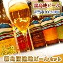 【ふるさと納税】霧島酒造の地ビールセット - PILSNER(生ビール) PALE ALE(生ビール...