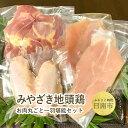 【ふるさと納税】 自社養鶏場 宮崎県認定ブランド! みやざき...