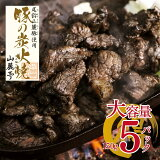 【ふるさと納税】炭火で一気に焼き上げた「尾鈴山麓豚炭火焼」人気の一品!