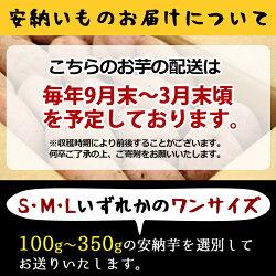 【ふるさと納税】種子島産 安納芋<紅>(10kg)【うずえ屋】 画像1