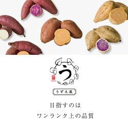 【ふるさと納税】種子島産 安納芋<紅>(10kg)【うずえ屋】 画像2