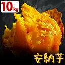 【ふるさと納税】種子島産 安納芋 10kg