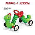 【送料無料】#33RADIOFLYER三輪車ClassicRedDualDeckTricycleレッドキッズ誕生日プレゼントお散歩公園ラジオフライヤー