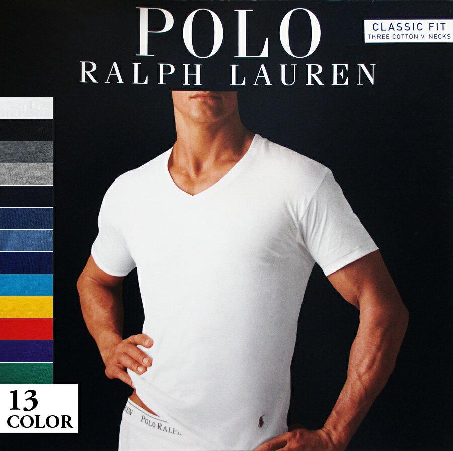 トップス, Tシャツ・カットソー  POLO RALPH LAUREN CLASSIC FIT V T 13S , M , Lmellow