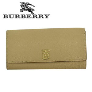 Burberry BURBERRY Wallet with coin purse [8018939-117684-A7026/BEIGE]