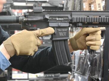 (ポスト投函対応)装備品 サバゲー ミリタリータクティカルグローブ 各色 手袋 メカニクス オークリー コンドル