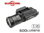 【新製品】SUREFIRE (シュアファイア): 光学機器 フラッシュライト X300UH-B ウルトラハイアウトプット LEDウェポンライト 600ルーメン【エアガン,エアーガン,サバイバルゲーム,サバゲー,18歳以上,おもちゃ,銃,トイガン】