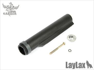 LAYLAX・GARUDA (ガルーダ):M4ストックパイプ(東京マルイ電動ガンスタンダードタイプ) ライラクス