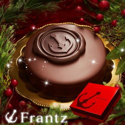クリスマスケーキ楽天グルメ大賞受賞クリスマスにチョコレートたっぷりの幸せに包まれる珠玉の...