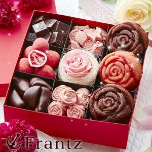 ローズの宝石箱【ネット限定!】華麗なローズの花が咲くスイーツの宝石箱見た目も味も楽しめる...