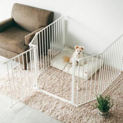 北欧家具 犬 ゲージスカンジナビアン ペット デザイン 小型犬のデザインがおしゃれなケージです...