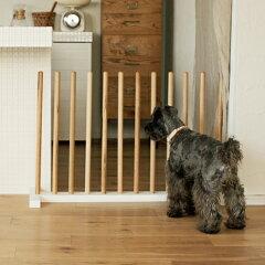 犬 ケージ サークル リプラス ボウシステム シンプルで自由自在に形を変えれる木製しきり!リ...
