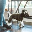 【犬 服】ストレッチレインコート LL/3L