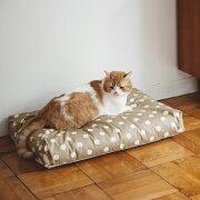 小型犬用のシンプルベッド/犬ベッド