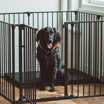 ウォッシャブル リネン デュアル ウェーブ ベッド LL サイズ 犬