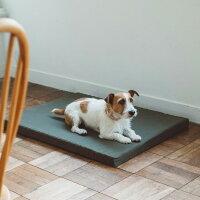 小型犬用のシンプルベッド