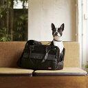 最高峰の小型犬用キャリーバックシリーズがついにデビュー!犬用 キャリーバッグDUCA ボストン...