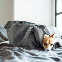【犬キャリーバッグ】,スクエアトート,Lサイズ,キャリーバック,carrybag,freestitch