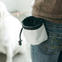 トリーツポーチ,トリーツバッグ,愛犬のお散歩用バック,トリーツ入れ