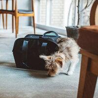 【犬キャリーバッグ】スクエアトートSサイズキャリーバックcarrybagfreestitch