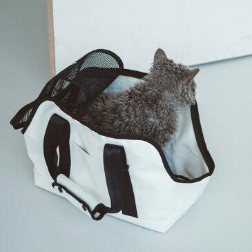 スクエアトート ターポリン Sサイズ 猫