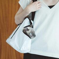 キャリーバッグ,猫用,スクエアトートMサイズ