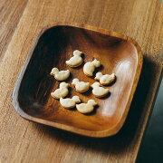 ヤギミルククッキー プレーン