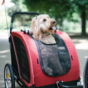 Air Buggy for Dog NEST BIKE (ネスト バイク)AirBuggy 犬 カートエアバギー 3