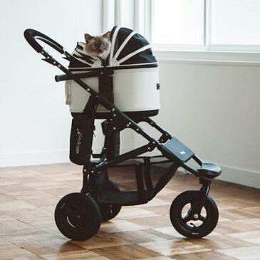 Air Buggy エアバギー ブレーキモデルドームS PLUS エアバギー 猫 カート