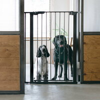 北欧家具,大型犬,ドッグゲート,ゲート,おしゃれ,トール,ベビーダン,フェンス
