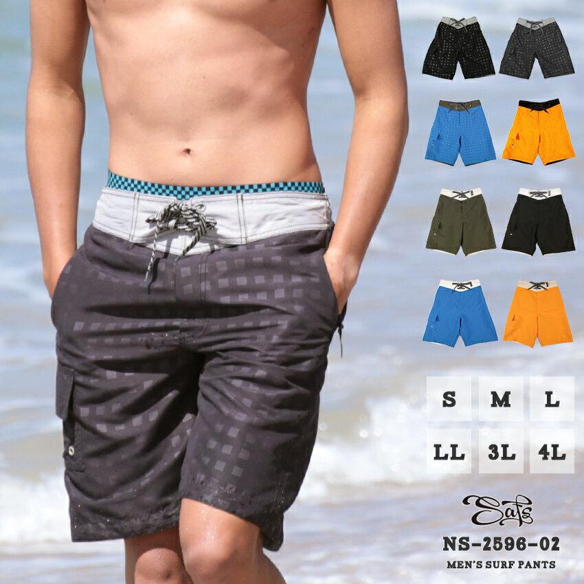 ade4101069b サーフパンツ サーフパンツ サーフパンツ サーフパンツ メンズ水着サーフパンツ水着本格ボードショーツ?