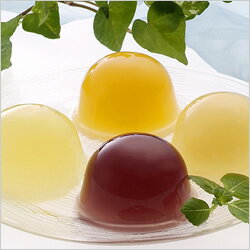 岡山県産フルーツのゼリー詰合せ9個入り