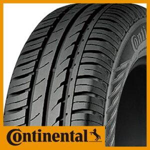 【送料無料き対応可】CONTINENTALコンチエココンタクト3155/60R1574Tタイヤ単品1本価格