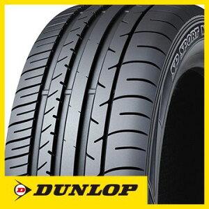 【送料無料き対応可】DUNLOPダンロップSPスポーツMAXX050+FORSUV235/60R18107WXLタイヤ単品1本価格
