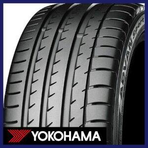 送料無料き対応可(一部離島除く)タイヤ単品1本価格YOKOHAMAヨコハマアドバンスポーツV105265/35R1897YXL