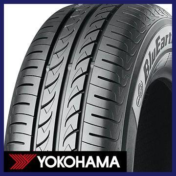 取付対象 YOKOHAMAヨコハマBluEarthブルーアースAE-01F175/65R1584Sタイヤ単品1本価格