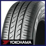 【取付対象】 YOKOHAMA ヨコハマ BluEarth ブルーアース AE-01F 185/65R14 86S タイヤ単品1本価格