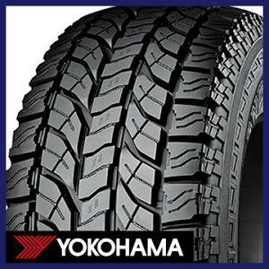 【送料無料でお探しの方】YOKOHAMAジオランダーA/T-SRBL37X12.5-17124R