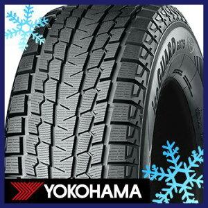 【送料無料き対応可】YOKOHAMAヨコハマアイスガードSUVG075235/70R16106Qスタッドレスタイヤ単品1本価格
