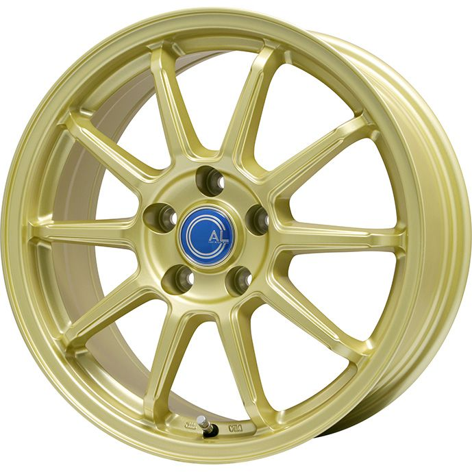 タイヤ・ホイール, スタッドレスタイヤ・ホイールセット  5100 DUNLOP 03 WM03 22545R18 18 4 BRANDLE-LINE 7.5J 7.50-18