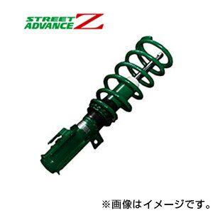 サスペンション, 車高調整キット  TEIN STREET ADVANCE Z Z iQ(20082016 KGJ10(2WD)NGJ10(2WD) NGJ10)