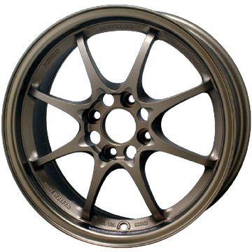 タイヤ・ホイール, ホイール  RAYS VOLK CE28N 4 5.50-15 15